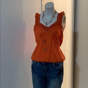 Intimately bodysuit- brand New